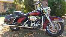 2003 100th year anniversary Harley Davidson Road King  RELISTED Gulgong Mudgee Area Preview