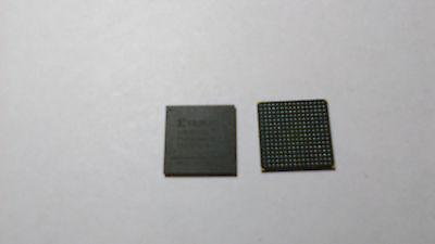 Xilinx Xcr3512xl 10Ft256i Cpld