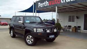 2006 NISSAN PATHFINDER ST 4X4 7 SEATER Kenwick Gosnells Area Preview