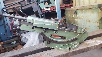 6 Incline Milling Machine Vise