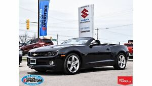 2012 Chevrolet Camaro 2LT RS 45th Anniversary
