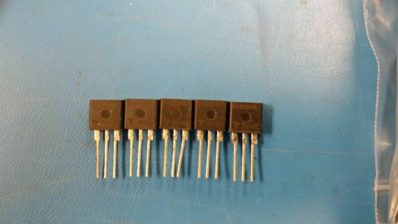 5 pieces LITTELFUSE K2400G SIDAC 250V DO-15