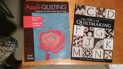 Quilting books - Great value   Nonfiction Books   Gumtree ... : quilting books australia - Adamdwight.com