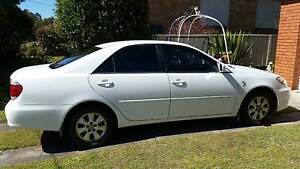 2005 Toyota Camry Sedan - AUTOMATIC Rutherford Maitland Area Preview