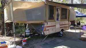 Jayco Dove 1985 Boronia Knox Area Preview