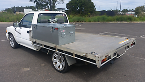1990 toyota hilux Berkeley Vale Wyong Area Preview