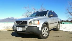 2006 VOLVO XC90- 2.5T 7 SEATS- SUV FOR SALE
