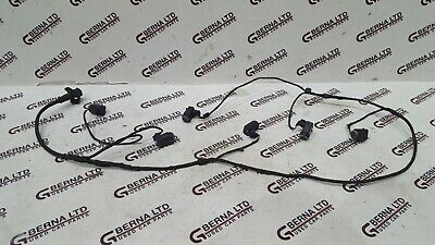 MB VITO W639 04-10 FRONT BUMPER PARKING PDC SENSORS WITH WIRING LOOM 1405403481