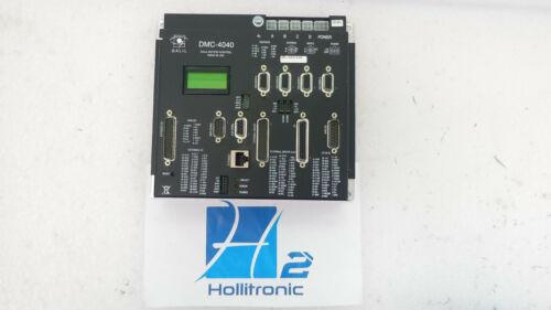 DMC-4040 GALIL MOTION CONTROL  GALIL four-axes controller DMC-4040