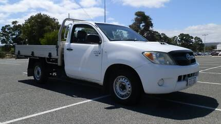 2008 Toyota Hilux Ute Maddington Gosnells Area Preview