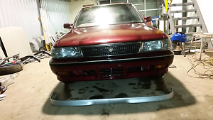 89 cressida mx83 1jz-gte  project Morphett Vale Morphett Vale Area Preview