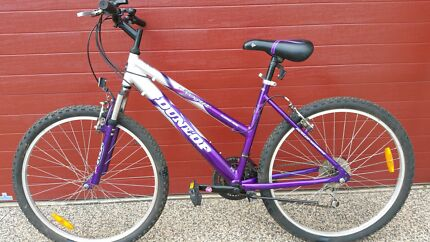 26inch dunlop women's mountain bike  Melton Melton Area Preview
