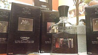 Creed  Aventus For Men  By Creed 3 4 Oz 100Ml  Edp Cm4217s01 Nib   Fresh