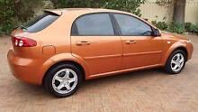 2006 Holden Viva Hatchback Gosnells Gosnells Area Preview
