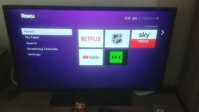 "Samsung 5 Series UN40H5003 40"" 1080p HD LED LCD Television"