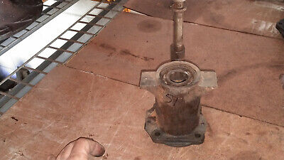 Ford Tractor - 8n Pto Shifter
