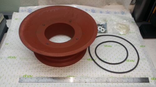 Wade Commercial Roof Drain Extension Assembly 670610433019 3000-AFC 3000-AEF