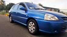 2005 KIA RIO HATCHBACK, RWC, 6 MTHS REGO!!! Redcliffe Redcliffe Area Preview