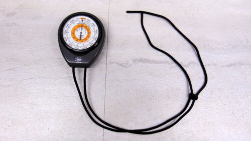 Sun Company Altimeter 203 - Battery-Free Altimeter and Barometer 0-15000 Feet
