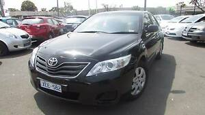 2009 TOYOTA CAMRY ALTISE SEDAN DRIVE AWAY NO MORE TO PAY Tottenham Maribyrnong Area Preview