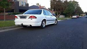 1998 Ford Falcon Sedan Ormond Glen Eira Area Preview