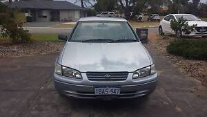 2000 Toyota Camry Greenwood Joondalup Area Preview