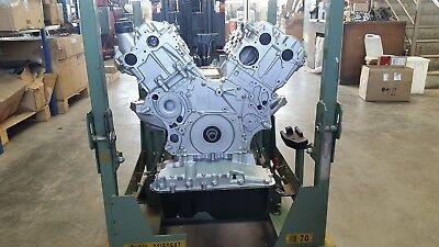 Motor im Austausch Mercedes OM 642 - E-Klasse, C-Klasse, S-Klasse, R-Klasse -