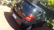 Toyota Yaris YRX 2006 Riverton Canning Area Preview