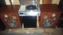 Sharp stereo music centre in excellent condition as per photos Manly Manly Area Preview