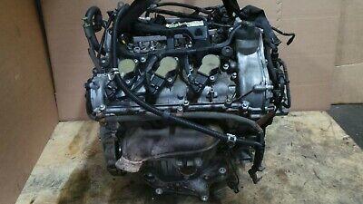 1Y85133 Mercedes W204 GLK 350 V6 OM 272 Motor 167.Tkm 272971 Bj 2008