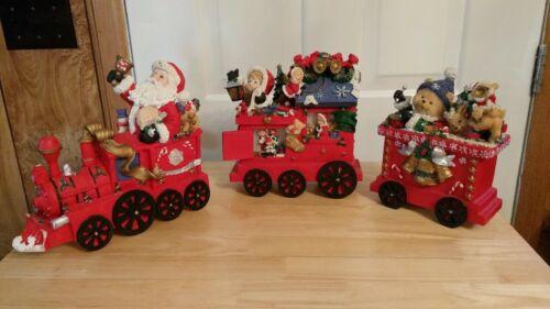Christmas Santa Train by Lincolnshire