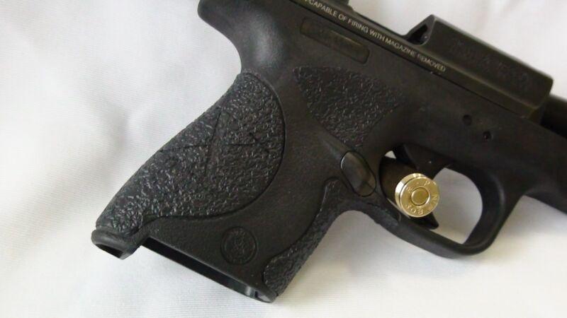 FoxX Grips, Gun Grips,Grip Enhancement System Smith & Wesson M&P Shield 9/40 New