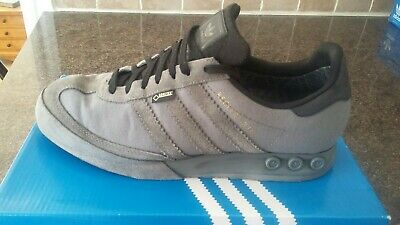 Adidas Kegler Super GTX, UK 8, Grey Goretex. 2014 issue. Excellent condition.