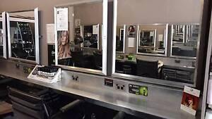 Hair Salon across the road from the train station For Sale Hurstville Hurstville Area Preview