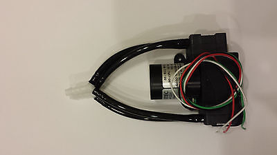 Schwarzer Precision Air-vacuum Pump Compatible With Arduino For Labdiy Projects
