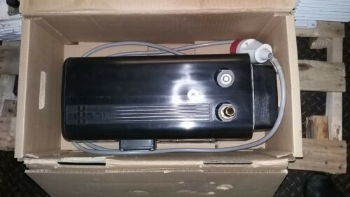 Busch 1025v vacuum pump