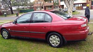 2002 Holden Commodore Ute Doonside Blacktown Area Preview