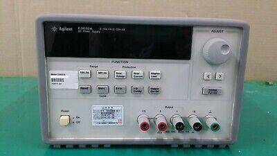 Agilente3632a 120w Power Supply