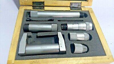 Inside Micrometer 50-250mm