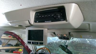 03-06 Cadillac Escalade Overhead Roof Rear Entertainment System