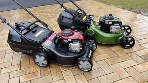 FOR HIRE: LAWN MOWERS, HEDGE TRIMMERS AND WHIPPER SNIPPERS. Castle Hill The Hills District Preview