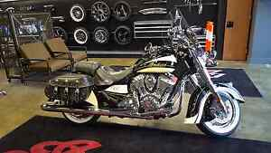 New 2016 Limited Edition Jack Daniel's Indian Chief Vintage M Midland Swan Area Preview
