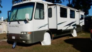 RV FOR SALE - priced for quick sale