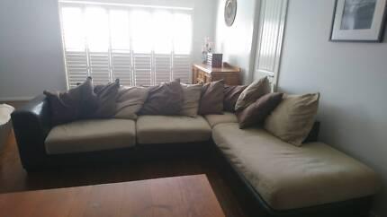 modular lounge.