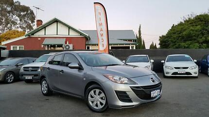 2011 Mazda Mazda3 Hatchback