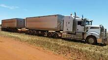 Kenworth T909 Prime Mover 2012- PRICE REDUCED Molong Cabonne Area Preview