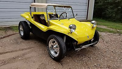 new build berrien nostalgia dune buggy meyers manx replica 1971 vw street legal used for sale. Black Bedroom Furniture Sets. Home Design Ideas