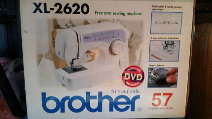NEW in box Brother XL-2620 Sewing Machine Airds Campbelltown Area Preview