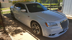 2014 chrysler 300 srt8 core! Wagin Wagin Area Preview