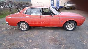 Datsun 200b sx Muswellbrook Muswellbrook Area Preview